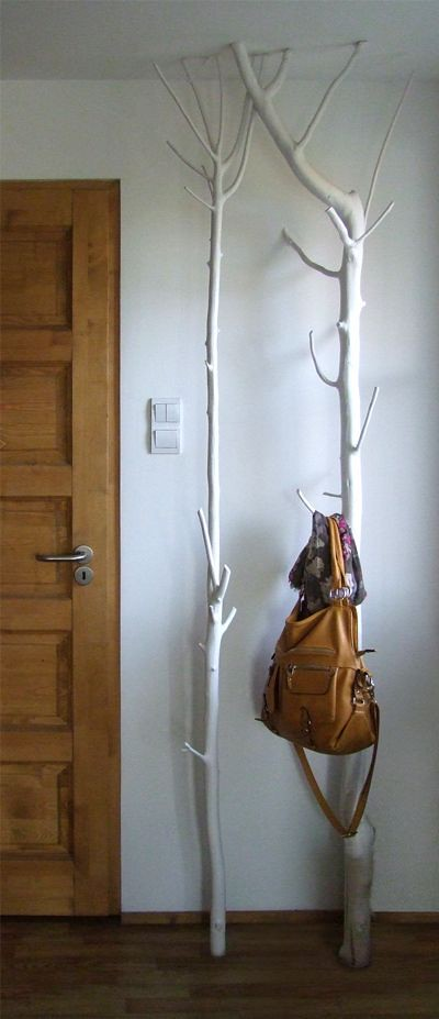 Gorgeous Coat Rack to Make Your Entryway More Beautiful and Welcoming