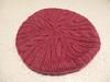 Raspberry beret 3