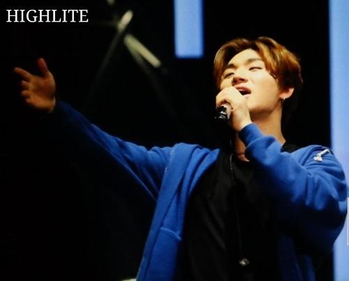 Daesung Osaka Day 2 2015-02-11 06