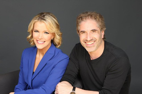 barry and Megyn
