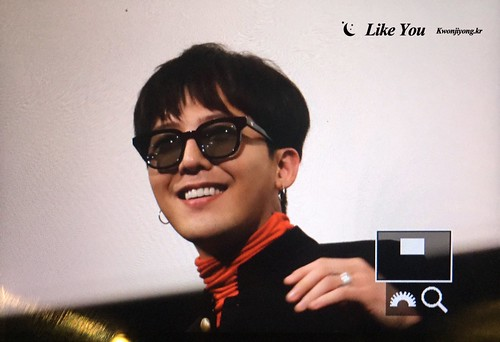 Big Bang - Movie Talk Event - 28jun2016 - likeyou_GD - 04