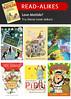 Read-Alikes for Matilda by Roald Dahl 8/18/16