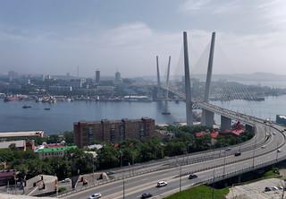 Vladivostok 87