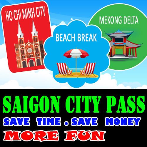 saigon city pass