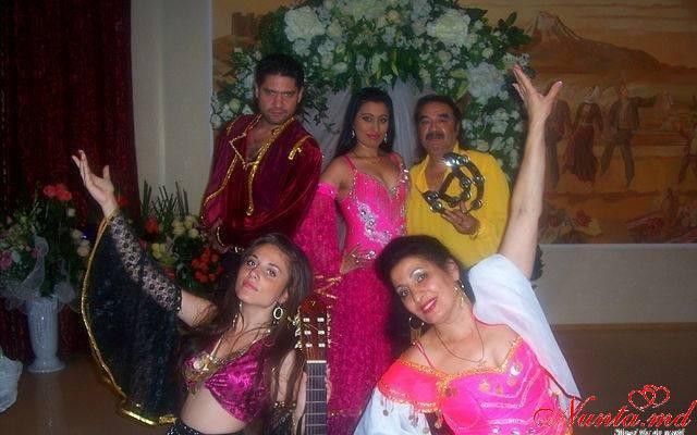 "Ansamblul țigănesc ""Katuna"" va înfrumuseța orice ceremonie !!!"
