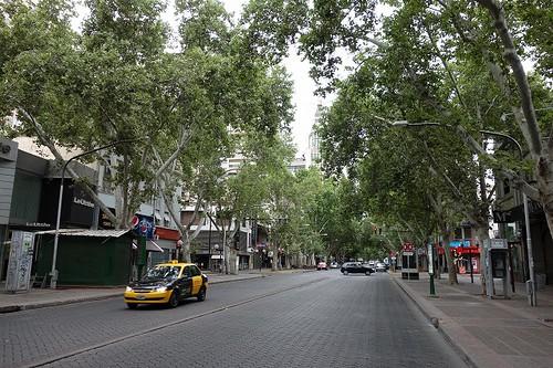 サン・マルティン通り
