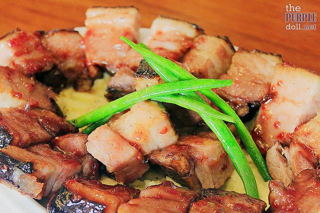 Smoked Kurobuta Pork