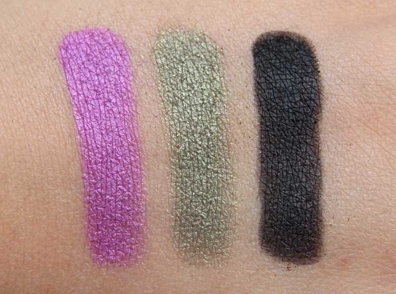 Viva la Diva eye candy palette swatch3