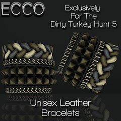 ECCO Dirty Turkey Hunt Item Vendor