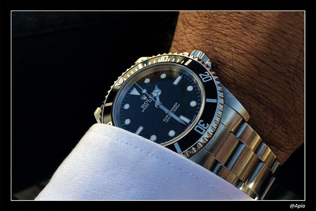 La montre du vendredi 21 novembre 15499419590_c0ce38e53c_b