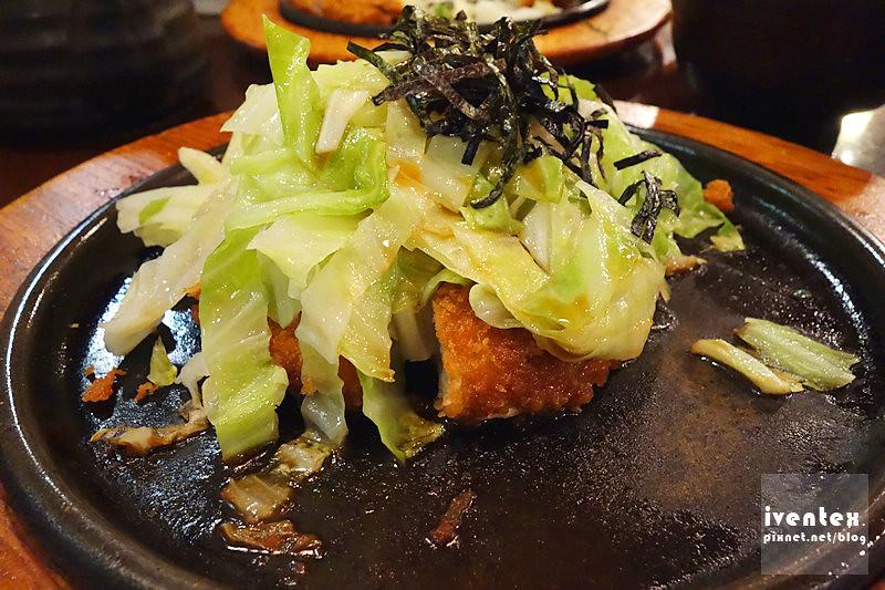21刀口力日本東京新宿すずやSUZUYA日式炸豬排茶泡飯