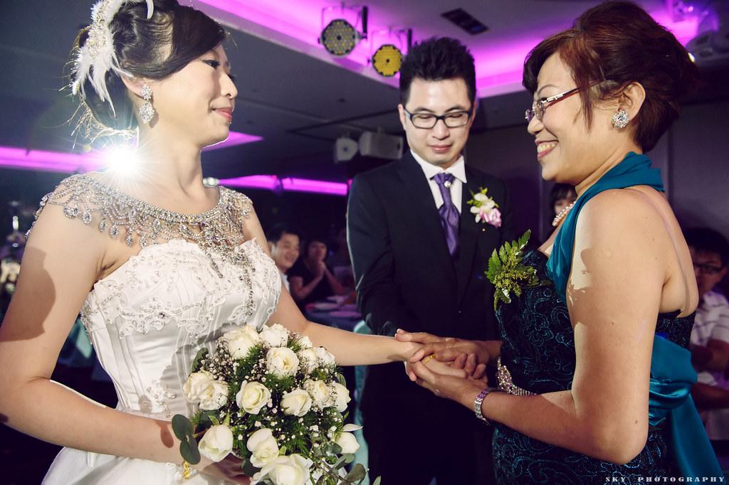 天空婚禮攝影152