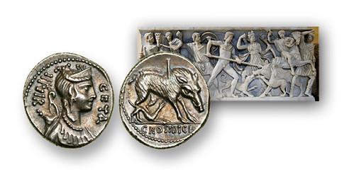 hosidius coin