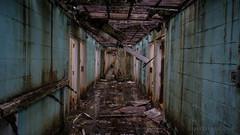 Waikune Prison Abandoned Urbex Central