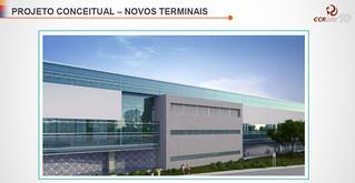 Expansão BH Airport