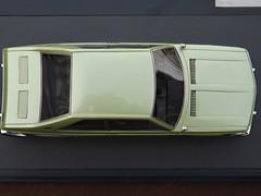 Tatra T 613 Vignale Coupe c.1974