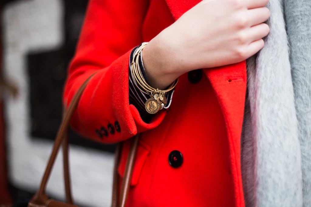 Street Style - Rosie, Rivington Street