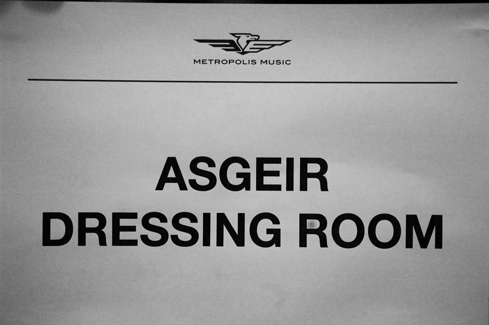 BTS: Asgier @ Shepherd