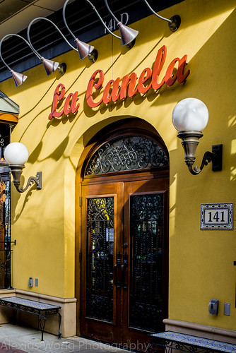La Canela Restaurant