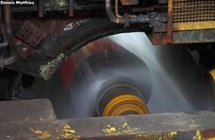 Bremen Steel Mill