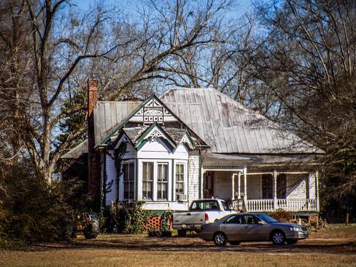 Blackstock House