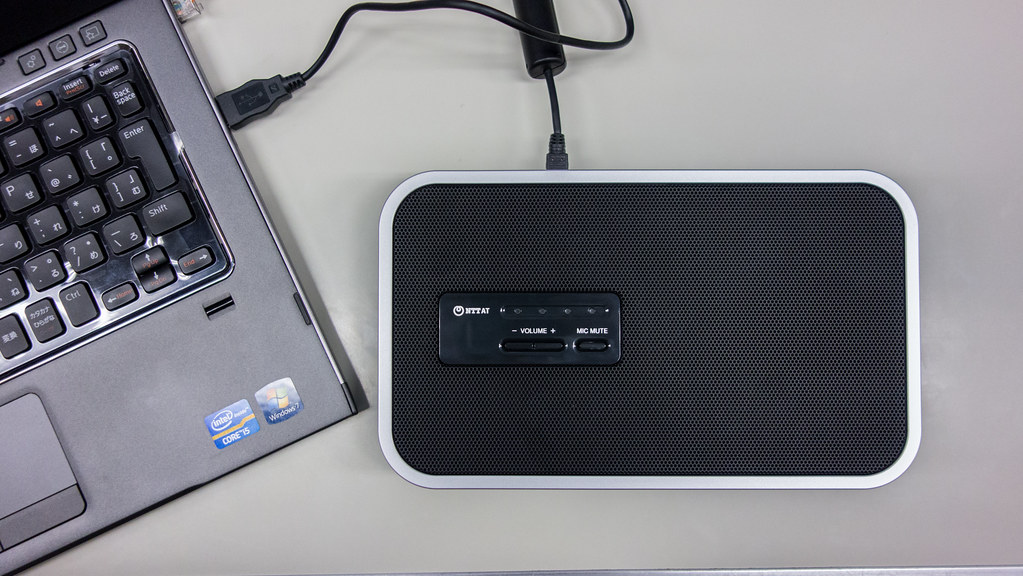 NTT-AT R-Talk800 PC