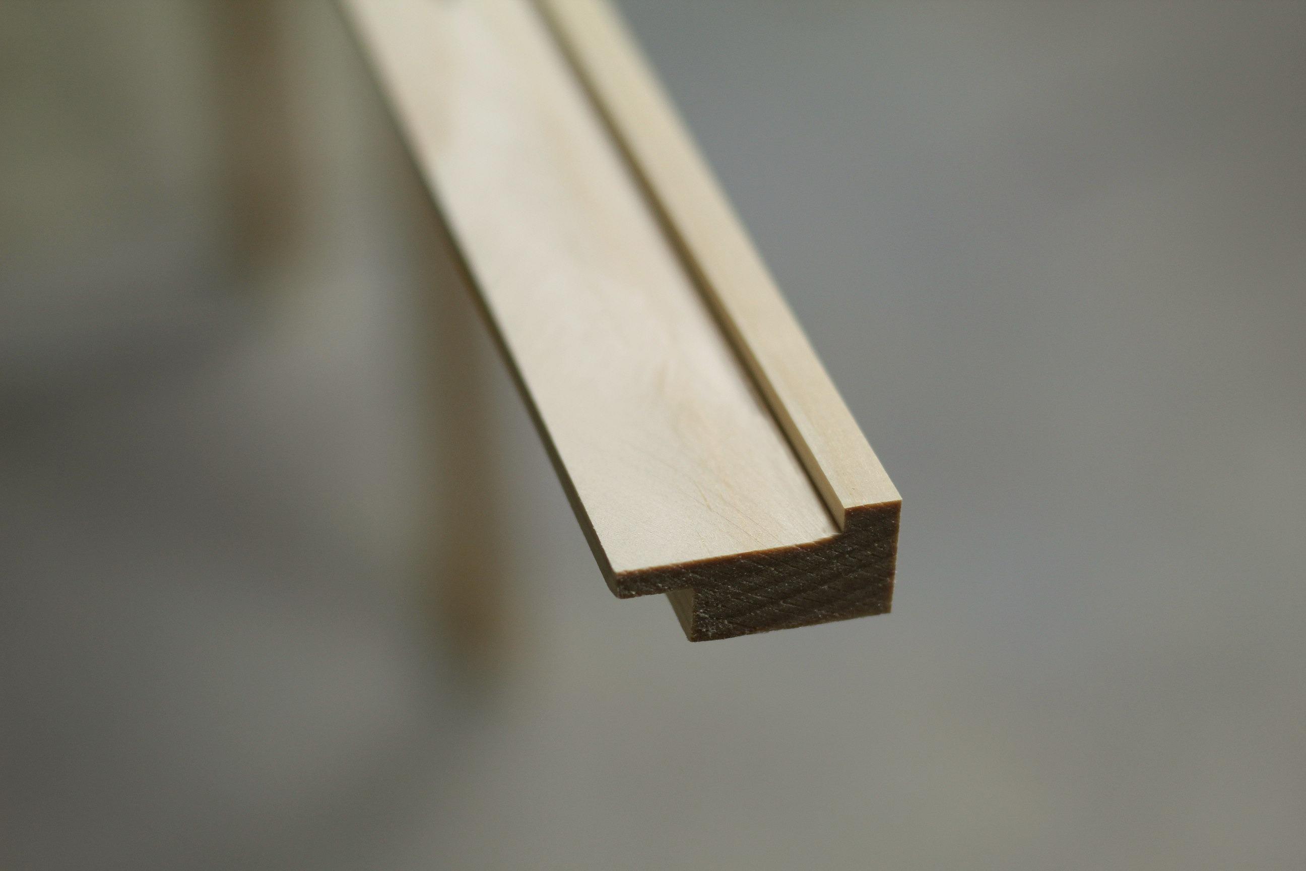 frame edge