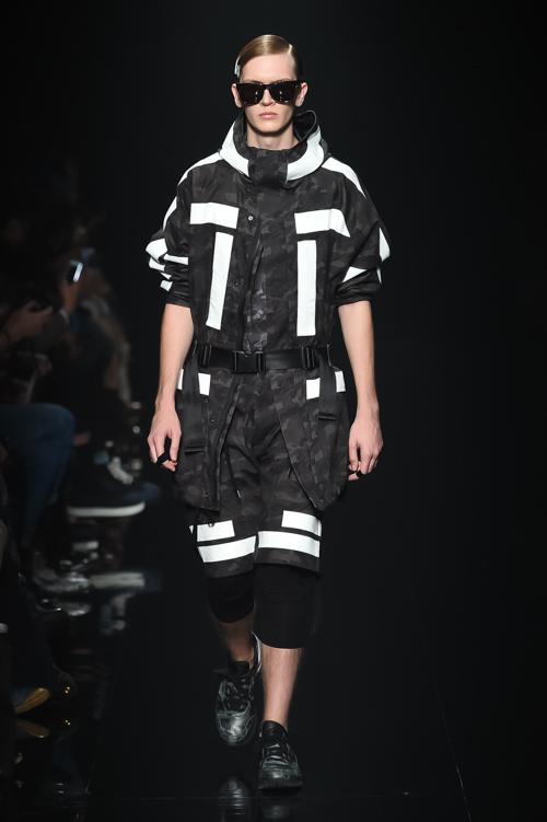 Camil Windak3028_SS15 Tokyo Onitsuka Tiger × ANDREA POMPILIO(Fashion Press)