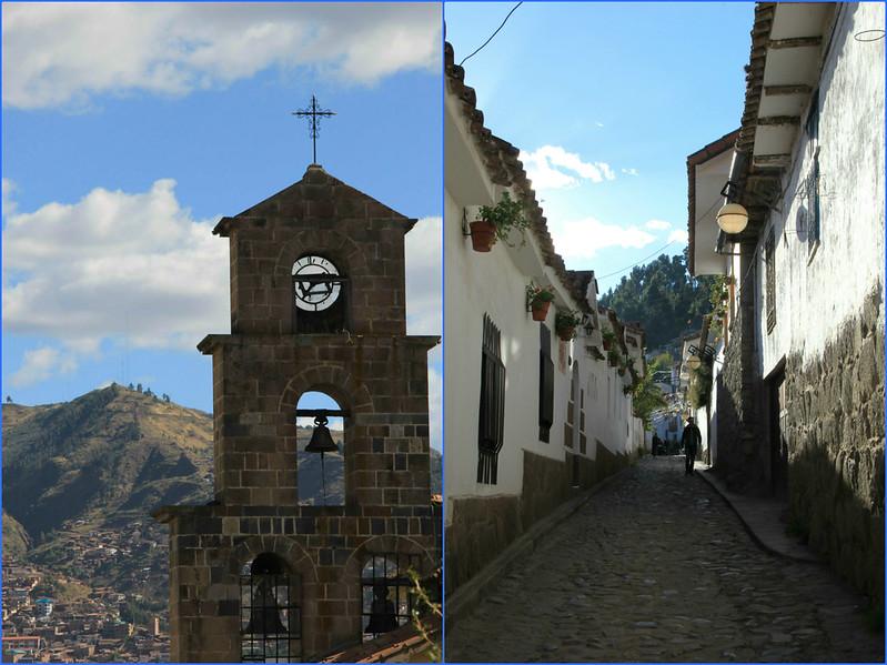 Church, San Blas