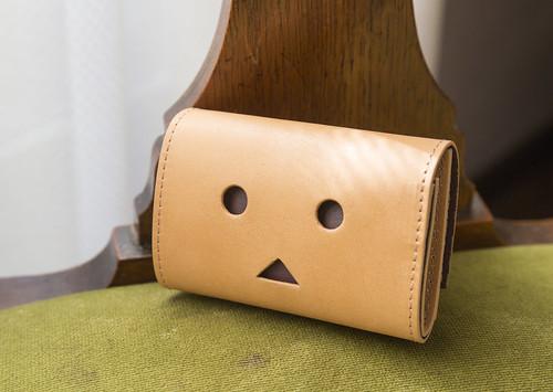 小さい財布 ダンボーVer_03