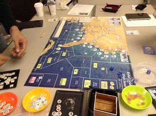 Rebel Raiders in the High Seas by Toshi Takasawa, on Flickr