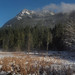Small photo of Longmire Meadow and Eagle Peak