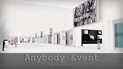 anybody Applier Event