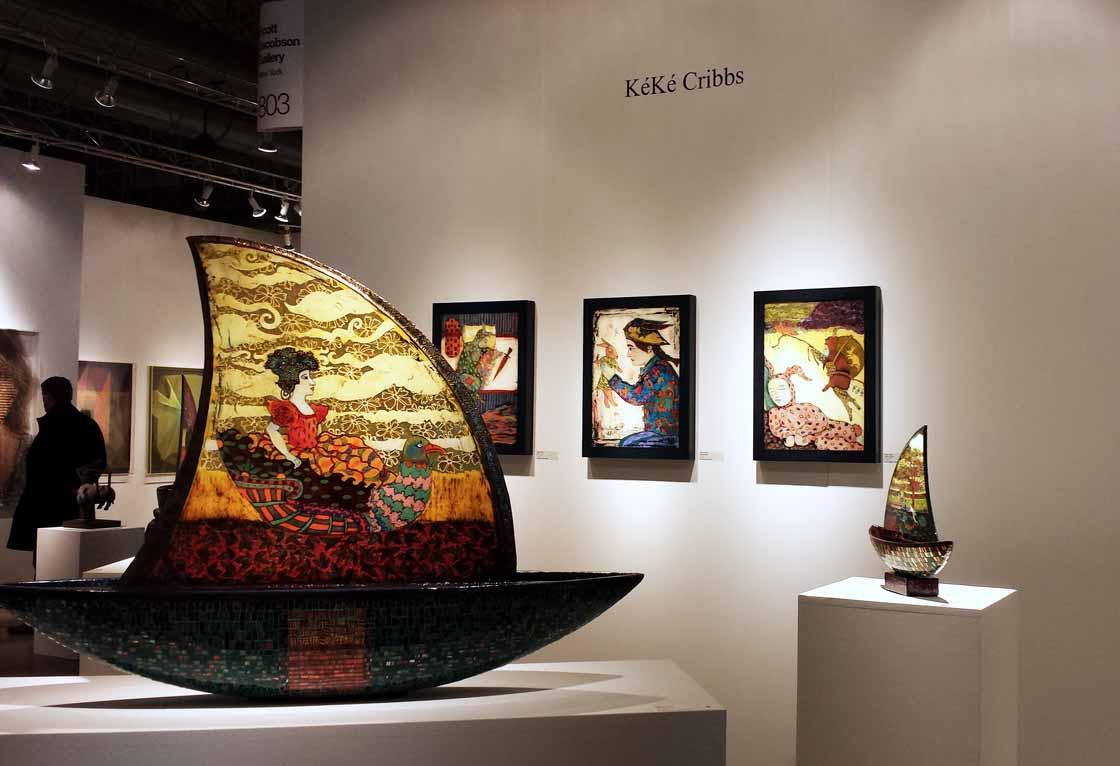 2014 SOFA Chicago Expo