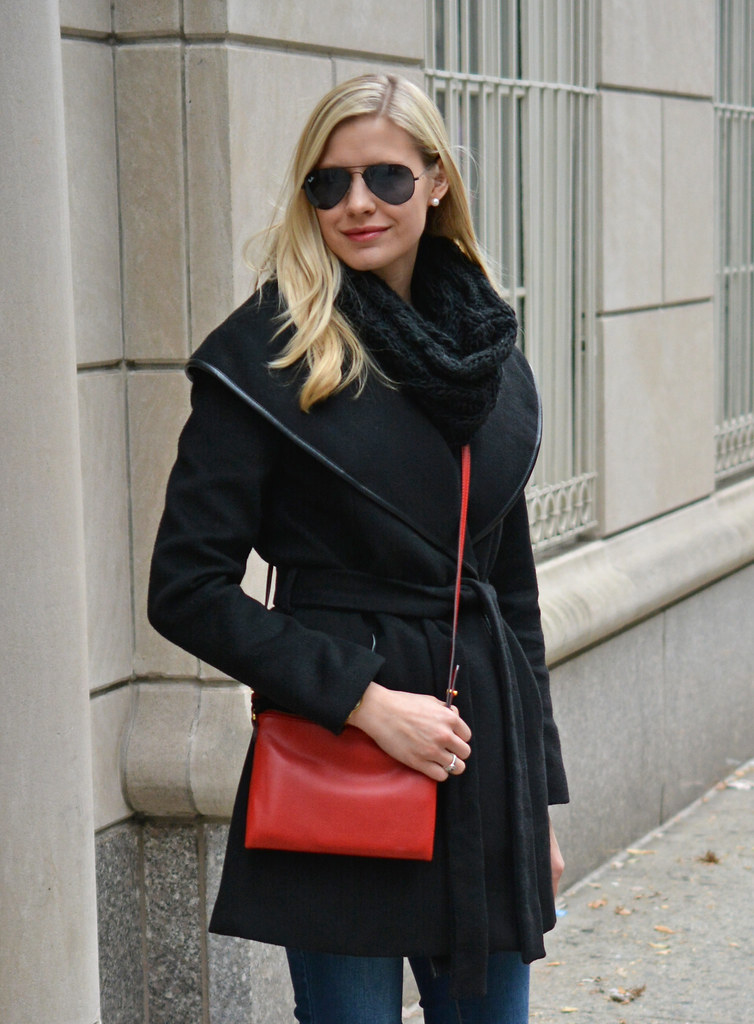 Little Black Coat 2
