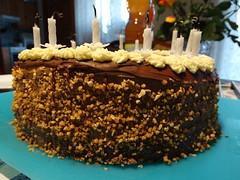 Születésnapi tortám 2