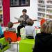 """Il sindaco legge ai bambini by Biblioteca di Martellago """"G. Tronchin"""""""