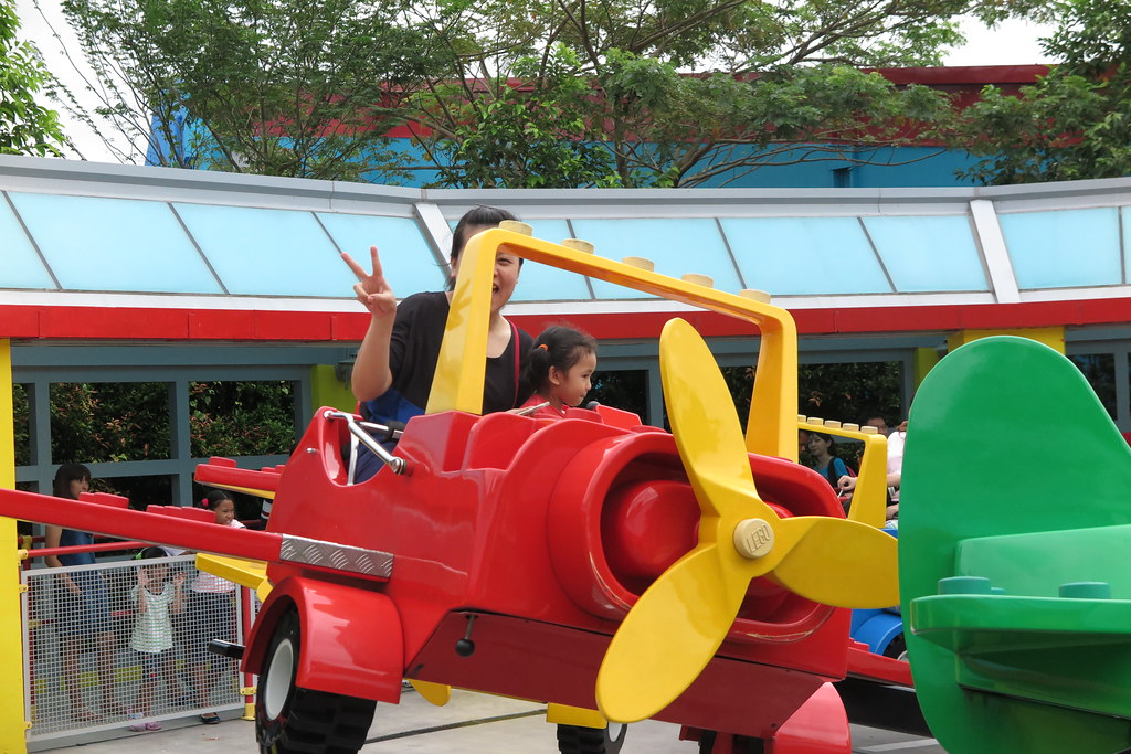 Legoland Malaysia for TLMtravel