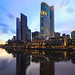 Melbourne by Kenny Teo (zoompict)