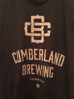 Cumberland Brewing Swag