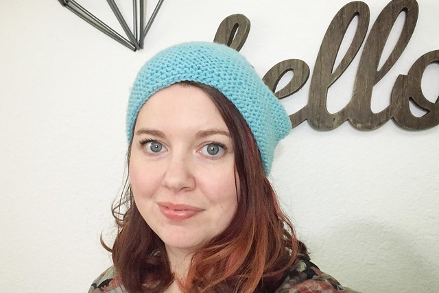 Möbius Hat II