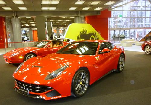 Motor Show 2014 126