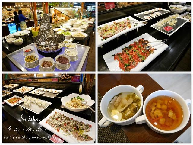 台北飯店午餐下午茶吃到飽遠企cafe (73)