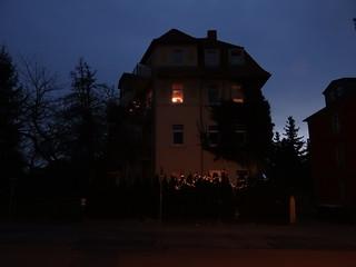 Dresden am frühen Abend 0486