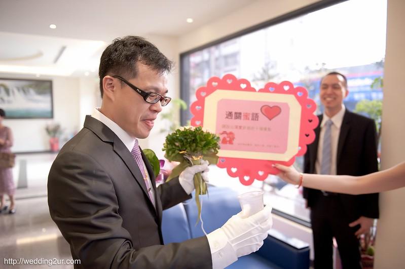 [婚禮攝影] @雲林自宅流水席_024家昇佩如