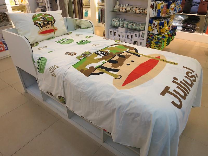 Paul Frank bedsheets