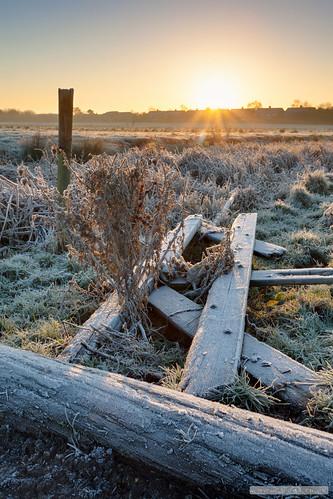 cambridge sunrise hdr cambridgeshire dittonmeadows
