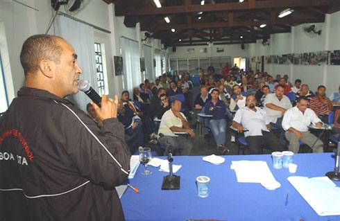 Seminário de Planejamento do Sindicato