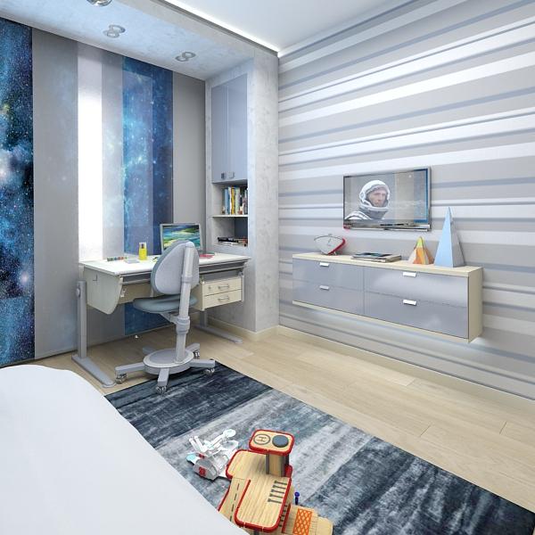 interstellar inspiration childroom (2)