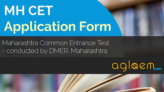 MH CET 2015 Application Form - Apply Online